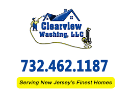 clearview washing llc nj logo home services