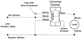 dimmer switch wiring diagram dimmer wiring diagrams online dimmer switch wiring diagram