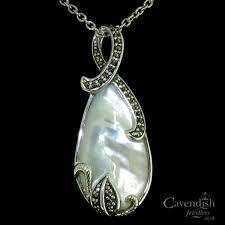 marcasite pendant necklace necklaces