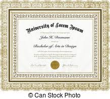 diploma clipart vector and illustration diploma clip art   vector ornate diploma and frame easy to edit perfect for