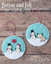 Rustic DIY Christmas Ornaments IdeasChristmas Ornament Craft Ideas