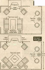 den furniture layout. sketches for furniture arrangement in living rooms google search den layout