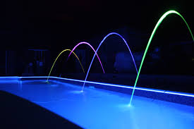 swimming pool lighting ideas. Incandescent Pool Lighting Swimming Ideas E