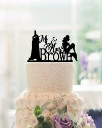 Personalised Wedding Cake Topperswedding Decoration Modern Toppers
