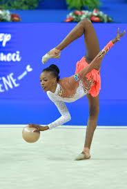 grace legote 35th fig rhythmic gymnastics world chionships pesaro ita 30th august 3rd september 2017