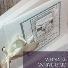 Wedding Anniversary Photo Album Diamond Wedding Album Purple