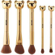MOSCHINO SEPHORA Bear Brush Set <b>SEPHORA COLLECTION</b> ...