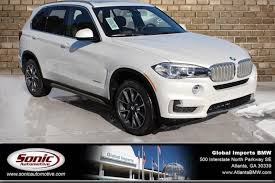 BMW 3 Series bmw x5 atlanta : New 2018 BMW X5 For Sale | Atlanta GA
