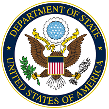 United States Department of State - Wikipedia