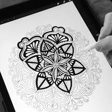 Drawing On Ipad Pro Drawing Digital Using Ipad Pro And Apple Pencil Jspcreate