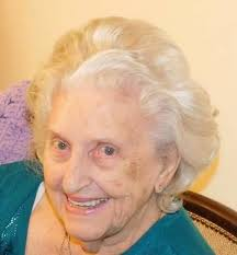 Obituary for Annabelle Bernice (Wassmuth) Dudley | Pfeifer Funeral ...
