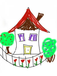 german essay on my house mein haus owlcation source