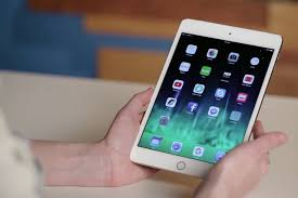 Apple Ipad Mini 5 Vs Ipad Mini 4 Spec Comparison