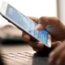 Resultado de imagem para lista de contatos celular