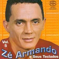 Festa: Cantor Zé Armando em Elesbão Veloso. Confira