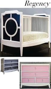 unusual nursery furniture. Painted Baby Furniture Unusual Nursery