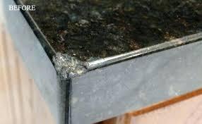 how to fix chip in granite countertop edge how to fix a chip in a granite how to fix chip in granite countertop