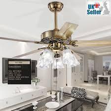 ceiling fan light bronze glass metal blade remote ctrl sd wdw trading ltd single pendant lights