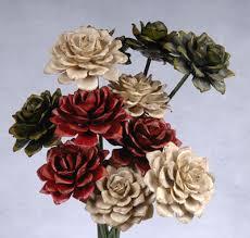 Dried Flower  Decorative Plant (KA084020)