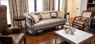 antique restoration vs reupholstery