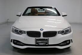 Certified Pre-Owned 2014 BMW 4 Series 428i Convertible Convertible ...