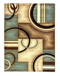 blue and brown area rug cream rugs orange with regard to blue and brown rug