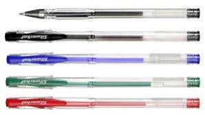 "<b>Ручка гелевая PENTEL Tradio</b> Energel. Компания ""АМБИЗ ..."