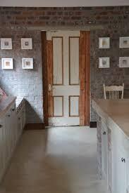 Cement Kitchen Floors Cemcrete Cement Based Floor And Kitchen Countertop Cemcrete