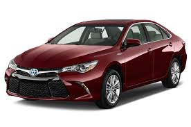 2017 Toyota Camry Hybrid Reviews and Rating   Motor Trend