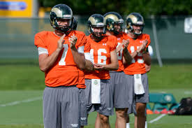 Csu Releases First Depth Chart Of 2016 The Rocky Mountain
