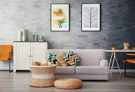 how to decorate a home on low budget