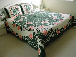 Hawaiian Quilt Bedspreads #6304 & Captivating Hawaiian Quilt Bedspreads 75 In Floral Duvet Covers With Hawaiian  Quilt Bedspreads Adamdwight.com