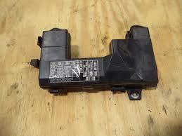 90 91 92 93 integra under hood fuse box w relay factory stock 1 8 90 integra fuse box diagram at 90 Integra Fuse Box