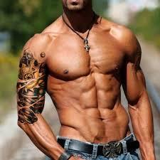 временная татуировка для парней для мужчин Konsait дополнительная