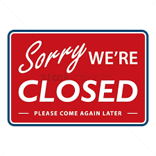 labor day closing sign template template open and closed sign template images of labor day closure