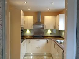 New Kitchen Alterations And Installation Mccombie Construction