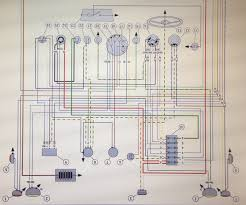grace andy s fiat restoration blog the wiring diagram