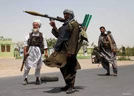 """كابل قد تسقط خلال أسابيع"""".. مطالب بتنحي """"غني"""" بعد تقدم طالبان"""
