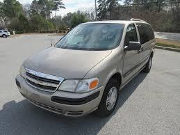 2004 Chevrolet Venture for sale in Dallas, Georgia 30132