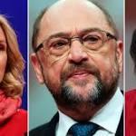"""Diese mächtigen Frauen treiben Schulz zur """"Erneuerung"""""""