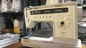Pfaff Sewing Machine Repair Near Me