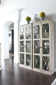 corner cabinets with glass doors display cabinet with glass doors tall narrow glass cabinet modern corner