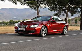 Coupe Series 2011 bmw 650i specs : 2012 BMW 6-Series Reviews and Rating | Motor Trend