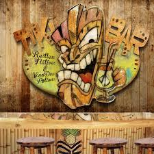 tiki bar metal wall art sculpture on tiki bar metal wall art with tiki bar metal wall art sculpture ralph burch