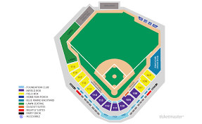 Fitteam Ballpark Of The Palm Beaches Seating Chart Seats Busch Stadium Online Charts Collection