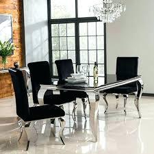 borghese furniture mirrored. Bassett Dining Tables Mirror Room Furniture Mirrored Table Borghese Base