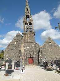 TREFLEVENEZ Eglise Saint-Pierre. | Mapio.net