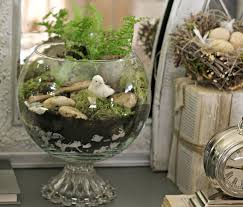 What To Put In Glass Jars For Decoration Home Decoration With Glass Jars And Pots Inmyinterior Jar 81