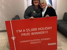 Jcpenney Associate Jcpenney Worker Gets 5k Reward For Customer Service Efforts