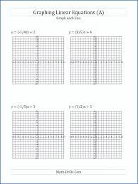 linear equations worksheet pdf new algebra worksheet graph a linear from algebra worksheets source simultaneous linear